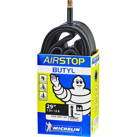 Michelin Airstop A4 Bike Inner Tube 28-29""
